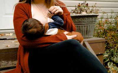 What's the Big Deal about Breastfeeding?